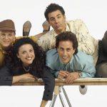 """""""Seinfeld"""" fará parte do Netflix em 2021"""