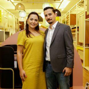Ameise Design inaugura 'Mostrar Ameise 2019'