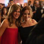 """Jennifer Aniston e Reese Witherspoon receberão salários milionários em """"The Morning Show"""""""