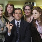 """The Office"" supera ""Friends"" na lista das atrações mais vistas da Netflix"