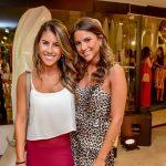 Ana Carvalho e Carolina Goldberg