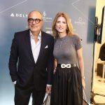 Arthur Casas e Lissa Carmona