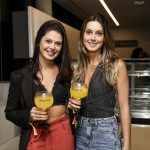 Beatriz e Marina Pomponio
