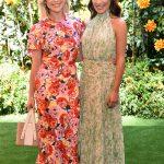 Becca Tobin e Lea Michele