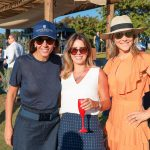 Camila Bordon, Bruna Cardoso e Gigi Cunha