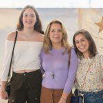 Camila e Erika Bittar e Mariana Jabur