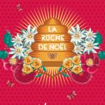 A Galeries Lafayette se transforamará numa colmeia encantada para o natal
