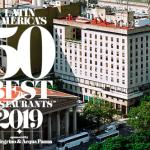 A Casa do Porco desbanca D.O.M. e é o melhor do Brasil no 50 Best da América Latina