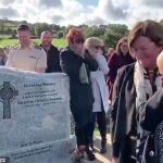 Enterro é interrompido com voz saindo do caixão na Irlanda