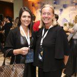 Erika Fonseca e Bia Monteiro