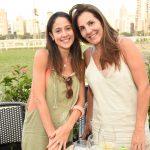 Fernanda Senra e Mariana Assumpção