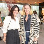 Fernanda Maluf e Paula Souza Aranha