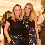 Fernanda Pirese e Laura Buttarello