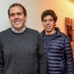 Fernando e Ricardo Nahas