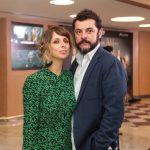 Leticia Santinon e Henrique Zanoni