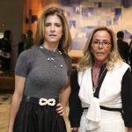 Lissa Carmona e Etel Carmona