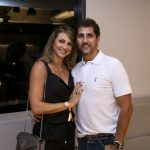 Mauricio Lima e Roberta