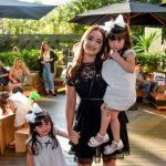 Mel, Anne e Jessica Rossi
