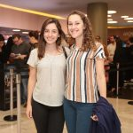 Nathalie Menegoli e Gabriela Varella
