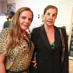 Patricia Gruber e Sandra Bertolucci