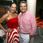Rodrigo Piovesan e Virna
