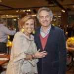 Sonia Quintella e Eleazar de Carvalho
