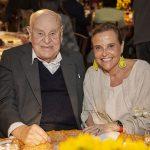 Wilson e Sonia Quintella