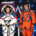Nasa apresenta novo traje espacial para ir à Lua em 2024