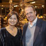 Rosane e Fernando Egidio Martins