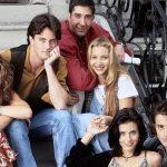 Friends vai ser exibida nos cinemas para comemorar 25 anos