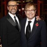 """Elton John sobre George Michael: """"Ele não queria mais viver"""""""
