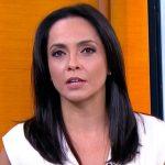 Vinte dias após voltar para a Globo, Izabella Camargo tira nova licença médica