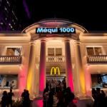Casarão da Paulista vira o milésimo McDonald's brasileiro
