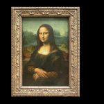 Louvre de Paris recebe exposição sobre a obra de Leonardo da Vinci