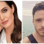 Angelina Jolie e Richard Madden são retirados às pressas de set após bomba ser encontrada no local