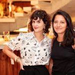 Ana Strumpf e Gracinha Morisson