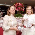 Ana Lucia Ribas e Donata Peixoto