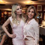Andrea Murad e Alessandra Haddad