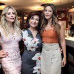 Andrea Murad, Marie Jeanne Shmaha e Mirella Shmaha
