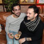 Bruno Canabarro e Daniel Pacheli