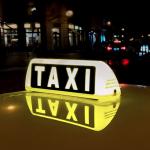 Táxi em São Paulo passa a cobrar 'bandeira 3' na saída de grandes eventos