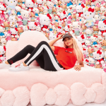 Puma lança coleção da Hello Kitty