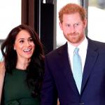 Meghan e Harry irão viajar em 1º Natal com filho