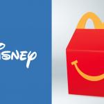 McDonald's fecha parceria com a Disney para McLanche Feliz