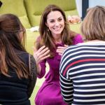 Kate Middleton participará de programa culinário especial de Natal
