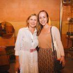Cristina Rachmanis e Renata Rocha
