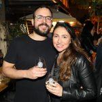 Danilo Duality e Manuela Codas