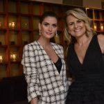 Isabella Fiorentino e Cristina Brulay