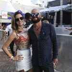Livia Marquesini e Alex Marrichi