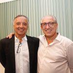 Luiz Caribé e Sergio Caribé